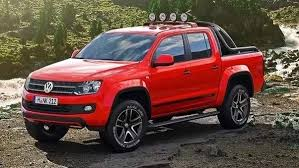 How come German car makers (BMW, Audi, Mercedes) never made pick-up ...