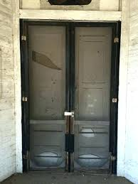 old screen door ideas old doors inch pantry screen door farmhouse pantry door for