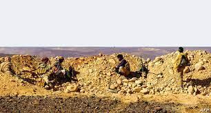 الحوثيون يراكمون هزائمهم في مأرب