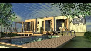 Container Home Design Grand Designs Container House Northern Ireland Youtube