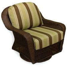 rattan swivel rocker fantastic outdoor wicker glider chair replacement cushions rocking rattan swivel rocker heritage house interiors chair