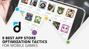 Outfit Design App The 9 Best App Store Optimization Aso Tactics For Mobile Games