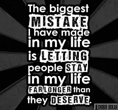 Image of: Real The Biggest Mistake Ever Made Chobirdokan 28 Fake Friends Quotes Images For Facebook quotes About Bad Friends