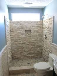 corner shower ideas bathroom shower tub tile ideas brown pattern valance in corner home depot mosaic