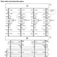 wiring diagram 2000 taurus wiring diagram and schematics 2000 ford taurus aftermarket radio wiring harness wiring diagrams rh boltsoft net 1999 ford taurus headlight