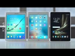 Zenpad 3s 10 Vs Ipad Air 2 Vs Samsung Galaxy Tab S2 Tablet Comparison Asus