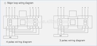 4 pole switch file 4 pole 3 position rotary switch wiring diagram