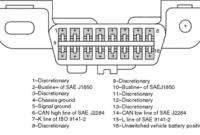 peugeot 607 wiring diagram wirdig mefi 4 wiring harness