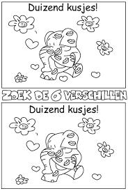 Bruidspaar Kleurplaat Information And Ideas Herz Intakt
