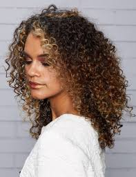 Second Day Curly Hairstyles Inspiring Curly Hair Style Trends Redken