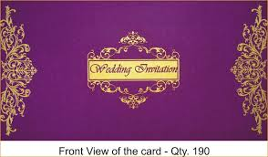 Wedding Invitation Cards Online Free 9 Create Indian Card Luxury Sle