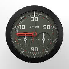 OMATA | Smart GPS <b>Bicycle Speedometer</b> – omata