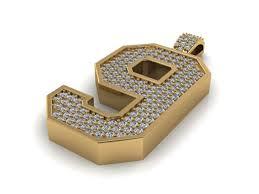 topcatalogcustom jewelrypendantsdiamond las pendantjd050917 roll over the image to view it