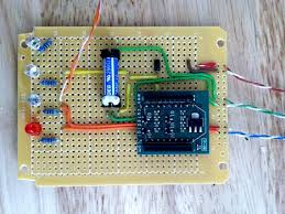 wifi garage door openerWifi Garage Door Opener Project Build  Hacked Gadgets  DIY Tech Blog