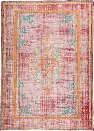 rug i rugs new overdyed blue