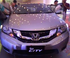 Lets See Whats New In Honda City 2017 Model Autolook