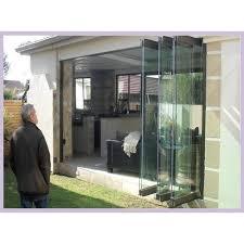 exterior folding glass door 8 10 12