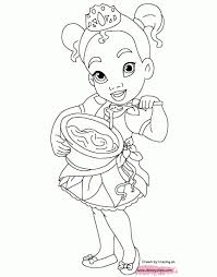 Littleprincesstiana2gif 8641104 Coloring Pages Pinterest