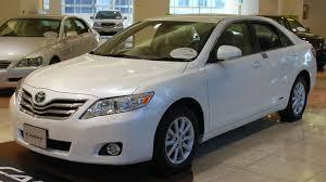 Toyota Camry Car Problems — Hansma Automotive