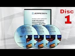 Jeppesen Instrument Commercial Dvd1