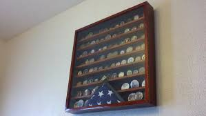 military challenge coin display zoom pictures