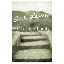 Mere Christianity Quotes Inspiration C S Lewis On Intelligence In Christianity The Reinvigorated