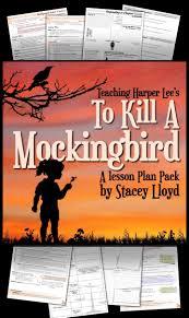58 Best To Kill A Mockingbird Images On Pinterest High School