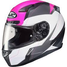 Hjc Cl 17 Helmet Omni