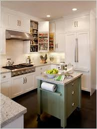 kitchen towel rack ideas