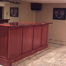 custom home bar furniture. custom made bar by ralph iamiceli home furniture