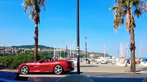 2018 ferrari portofino specs. fine portofino hear the ferrari portofinou0027s engine sound in first video on 2018 ferrari portofino specs