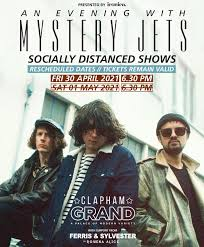 Mystery Jets Official - Home | Facebook