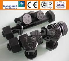 A490 Bolt Length Chart Astm A325 325m A490 490m Ningbo Taida Fastener Manufacture