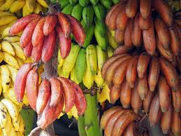 A Guide To 6 Different Types Of Bananas