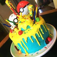 Cool Ideas For Birthday Cakes Yer Betseyjohnsonshoesus