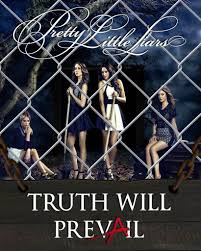 081 Pretty Little Liars Lucy Hale Love Thriller TV Series 24