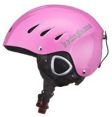 Lucky Bums Ski Helmet Size Chart Details About Lucky Bums Snow Sport Helmet With Fleece Liner Pink X Large