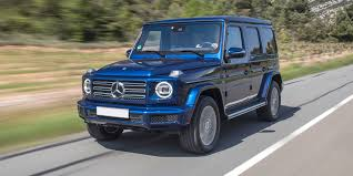 Mb has convinced rich folks that their g class is worth it and it's a snowball effect originally answered: Mercedes G Class Review 2021 Carwow