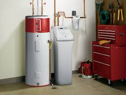 New Water Softener New Gear Water Softener Delivers Customized Softness And Money