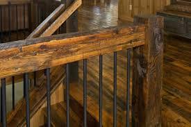 wood railings wood stair treads risers railings enterprise wood s wood railing for stairs wooden handrails
