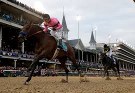 Horse Racing First Look At Six Of The Top 2019 Kentucky