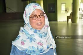 Johor's cerebral palsy association in danger of collapsing
