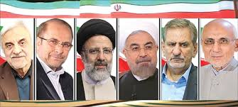 Image result for دولتیها در آخرین مناظره