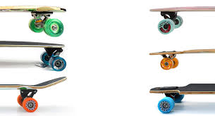 Longboard Wheel Size Chart Best Longboarding Wheels For 2019 For Cruising Downhill