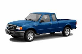 2004 ford ranger trim levels configurations cars com 2004 ford ranger 2dr 4x2 super cab styleside 5 75 box 125 7 wb