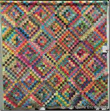 Melinda Quilts etc: East Cobb Quilters' Guild–Georgia Celebrates ... & 0615 Many Scrappy Batik Strips Adamdwight.com