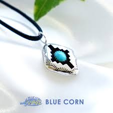 indian jewelry pendant necklace navaho turquoise silver 925 choker men gap dis lucky charm good luck