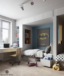 Bedroom Designs For Kids Impressive Decoration