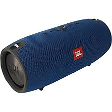 jbl speakers amazon. jbl xtreme portable wireless bluetooth speaker (blue) jbl speakers amazon