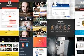68+ Amazing Bootstrap Website Templates That Looks Awesome - Wpfreeware